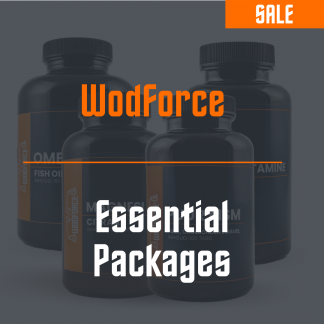 Essential Packages