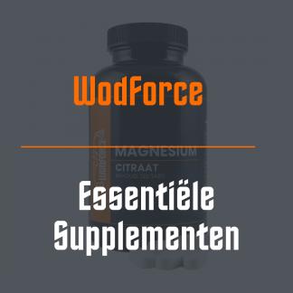Essentiële Supplementen
